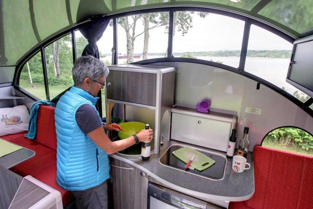 Travel Trailers Alto Safari Condo
